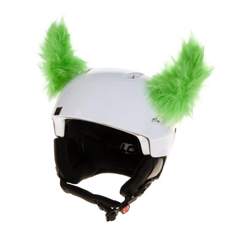 Crazy Ears - Decoration For Your Helmet