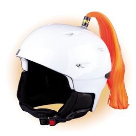 CrazyEars -Cop oranžový - 31