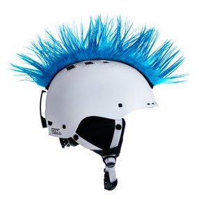 Mohawk Light Blue - 35