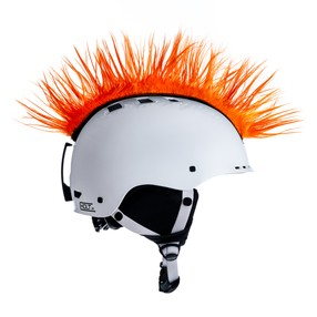 Mohawk Orange - 46