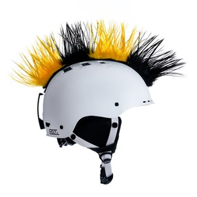 Mohawk Yellow-Black - 47