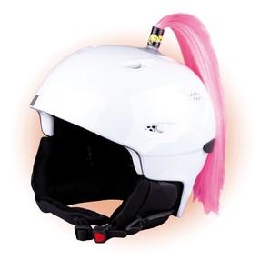 Pigtail pink - 29