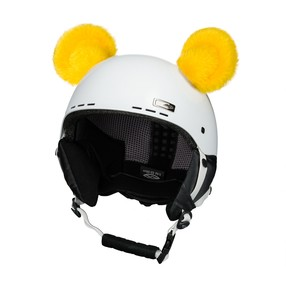 Crazy Ears - Yellow bear - 10