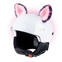 Crazy Ears - Pink cat - 19