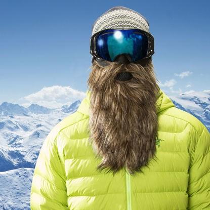 Beardski - Prospector Brown
