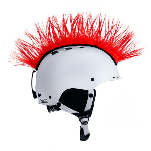 Mohawk Red - 37
