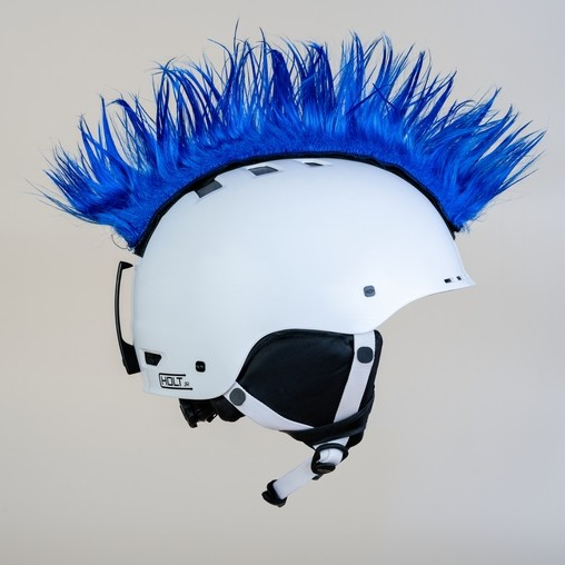Mohawk dark blue - 38