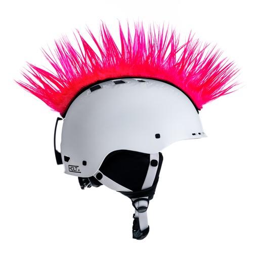 Mohawk Pink- 43