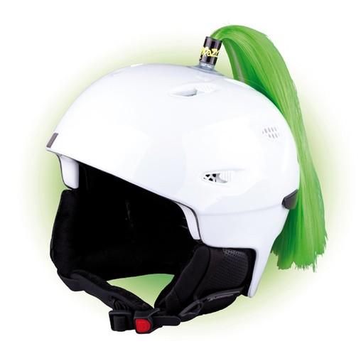 CrazyEars -Cop zelený - 30