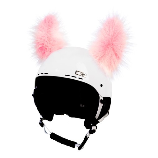 CrazyEars - YETI růžový - 50