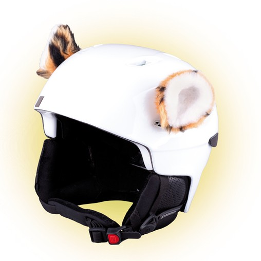 Crazy Ears - Tiger - 11
