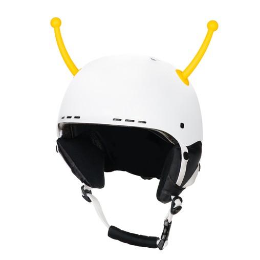 CrazyEars - brouček žlutý - 62